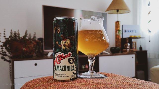 У Бразилії випустили незвичайне пиво: воно щотижня дорожчає через вирубку лісів Амазонки - фото 426368