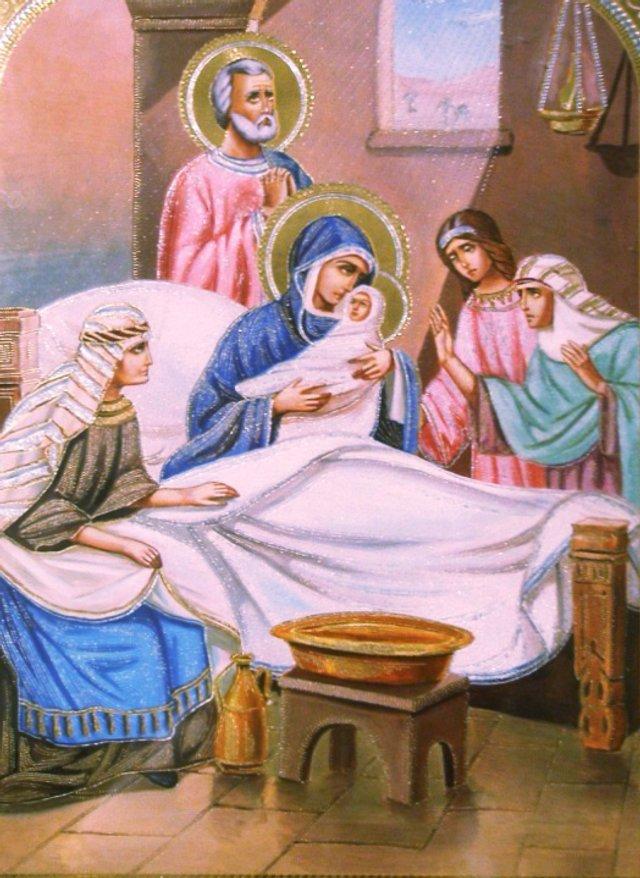 Різдво Пресвятої Богородиці 2020: традиції, прикмети і заборони на свято 21 вересня - фото 426432