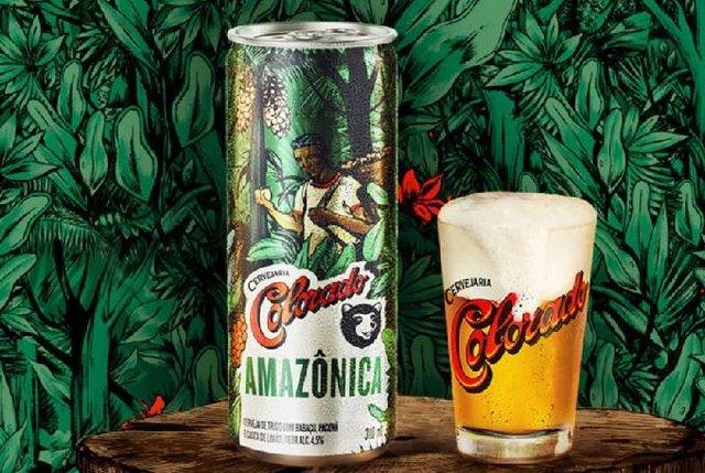 У Бразилії випустили пиво, ціна якого змінюється щотижня - фото 426460