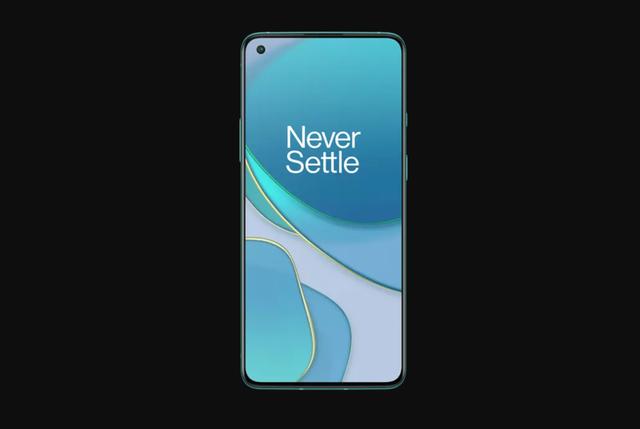 Відомі нові деталі про екран OnePlus 8T: чим він буде кращий, ніж у попередньої моделі - фото 426963