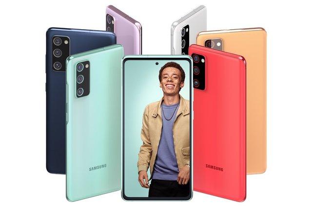 Представлено Samsung Galaxy S20 FE: характеристики та ціни в Україні - фото 427079