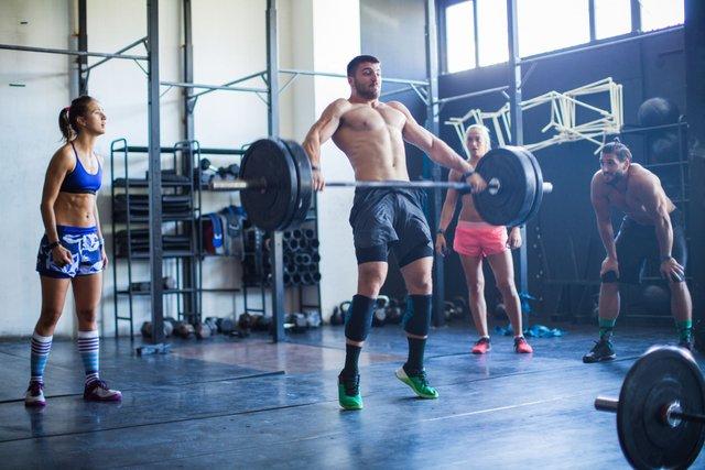 Учені назвали ще одну вагому причину віддавати перевагу інтенсивним тренуванням - фото 427245