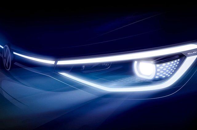 Представлений Volkswagen ID.4: він здатний проїхати 520 кілометрів на одному заряді - фото 427269
