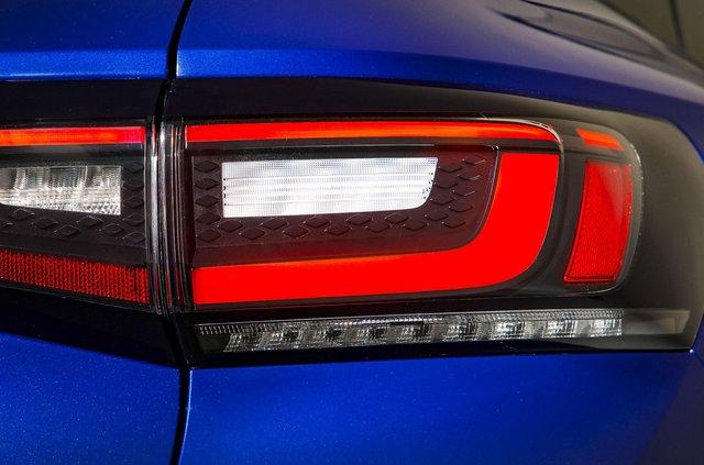 Представлений Volkswagen ID.4: він здатний проїхати 520 кілометрів на одному заряді - фото 427271
