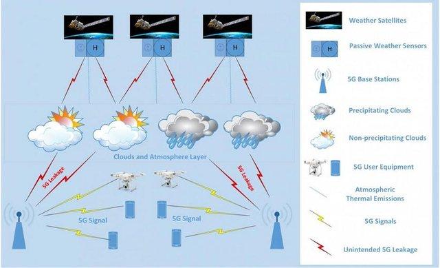 Ніколи такого не було і от знову: метеорологи заявили про шкоду 5G - фото 427529