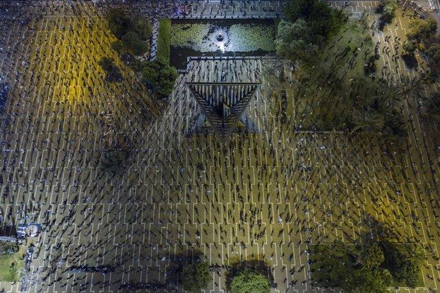 Дивіться фото переможців фотоконкурсу Drone Photo Awards 2020 - фото 427541