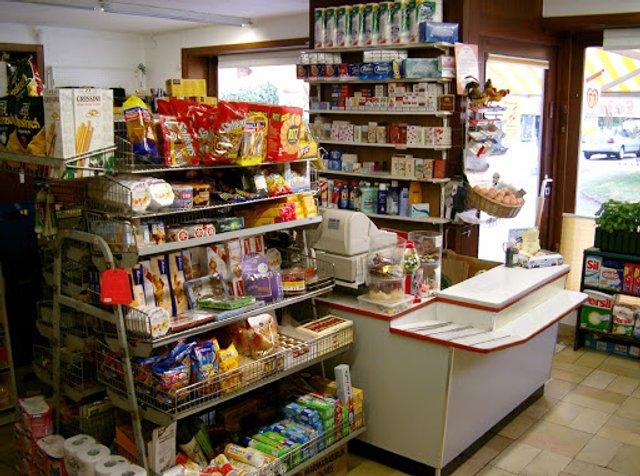 У США заборонять продавати солодощі поруч з касами у супермаркетах - фото 427631