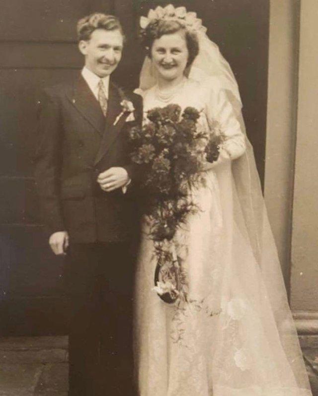 72 роки разом: ця пара змушує вірити у вічне кохання - фото 427711