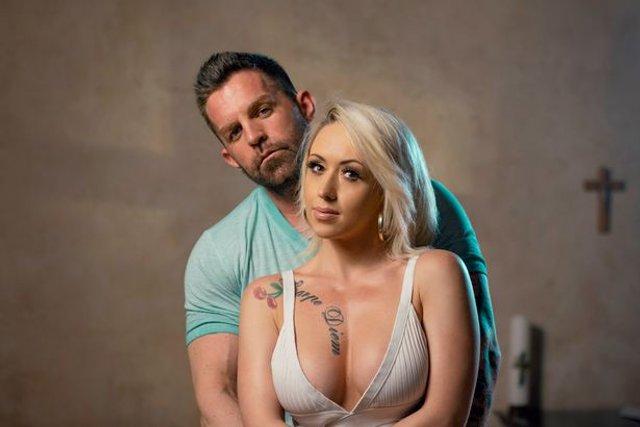 Подружжя порноакторів розповіло, як поєднує роботу і кохання - фото 427742