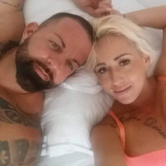 Подружжя порноакторів розповіло, як поєднує роботу і кохання - фото 427746