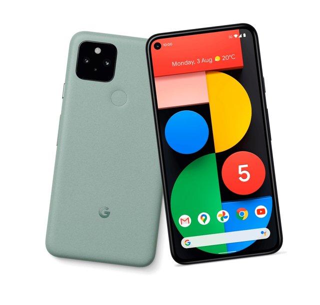 Чому Pixel 5 – найбільше розчарування на ринку смартфонів у 2020 році - фото 428012