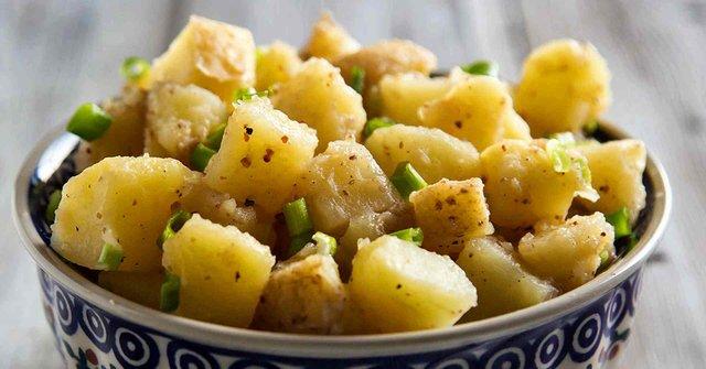 Шість способів отримати максимум користі зі споживання картоплі - фото 428089
