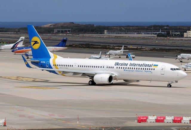 Boeing 737-900ER - фото 428097