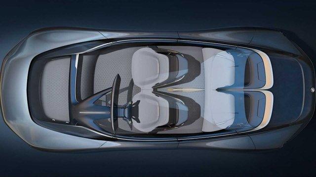Легендарний Buick Electra відродився у формфакторі кросовера з 'крилами-метеликами' - фото 428217