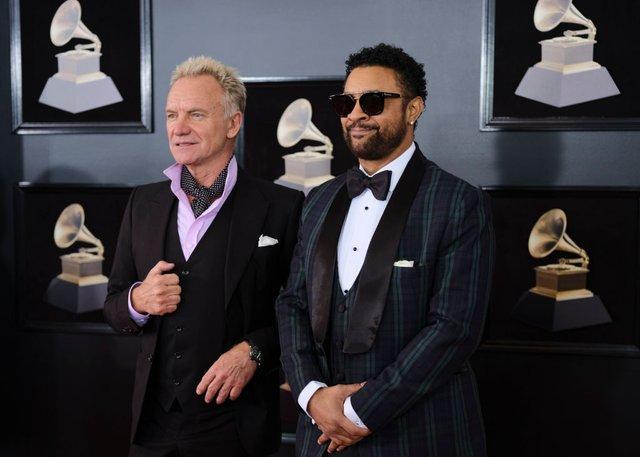 Grammy  - фото 428391