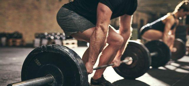 Як зробити тренування ефективними та знизити м'язову втому: поради - фото 428549