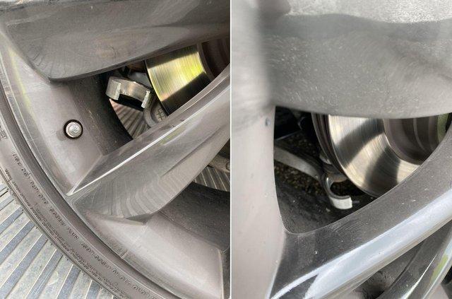 Підвіска Tesla Model S  - фото 428817