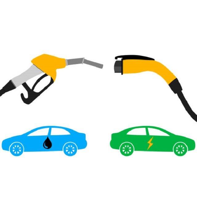 Електромобілі та авто з паливом порівняли за вартістю ремонту і обслуговування - фото 428879