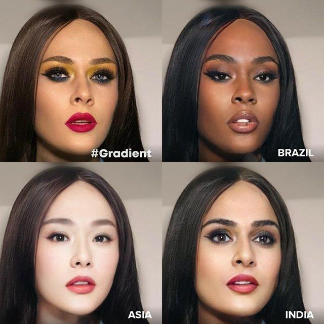 Тіна Кароль з Індії та Монатік з Бразилії: як виглядали б українські зірки в інших країнах - фото 428901