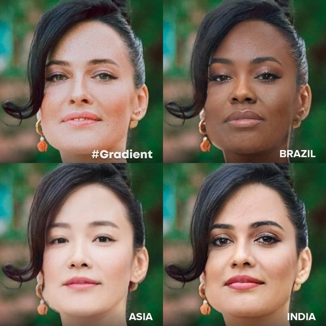 Тіна Кароль з Індії та Монатік з Бразилії: як виглядали б українські зірки в інших країнах - фото 428906