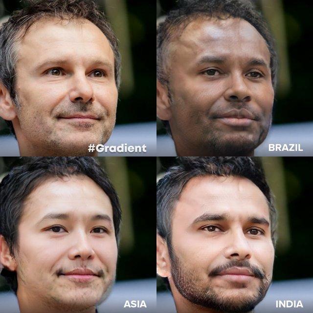 Тіна Кароль з Індії та Монатік з Бразилії: як виглядали б українські зірки в інших країнах - фото 428908