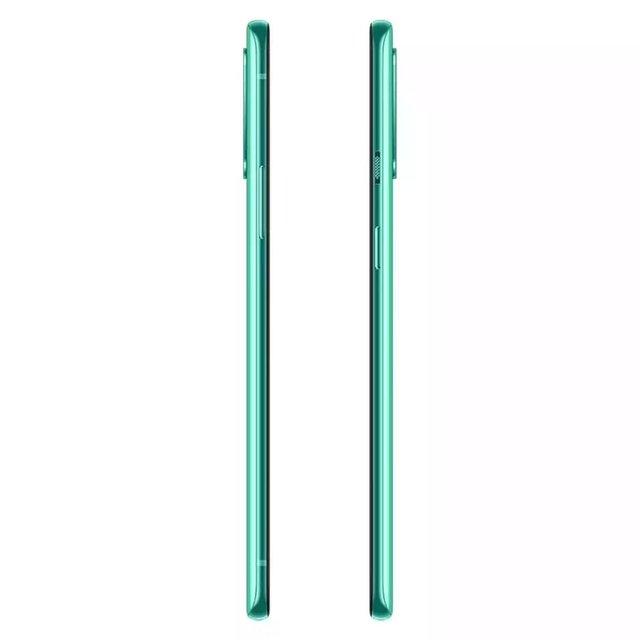 OnePlus 8T повністю розсекретив офіційний магазин: фото смартфона - фото 429536