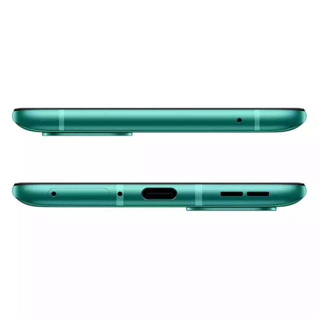OnePlus 8T повністю розсекретив офіційний магазин: фото смартфона - фото 429539