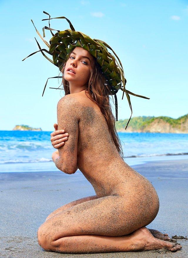 Як змінювалася найсексуальніша угорська модель Барбара Палвін: фото 18+ - фото 429569