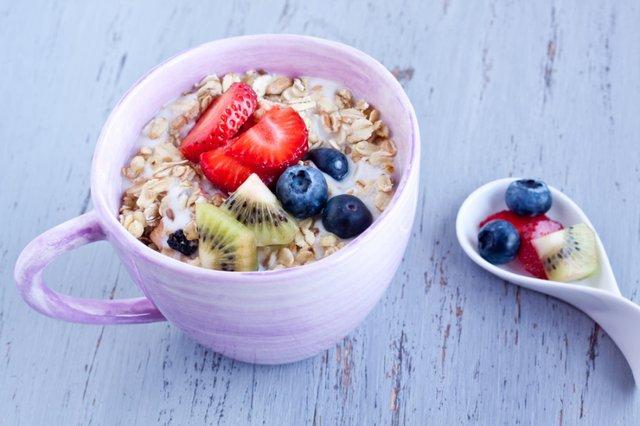 Сніданок  - фото 429605