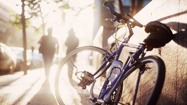 Велосипед  - фото 429642