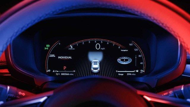 Acura показала інтер'єр свого нового флагманського кросовера - фото 429729