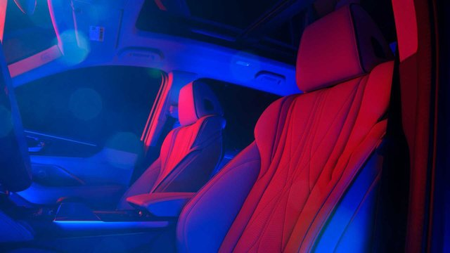 Acura показала інтер'єр свого нового флагманського кросовера - фото 429732