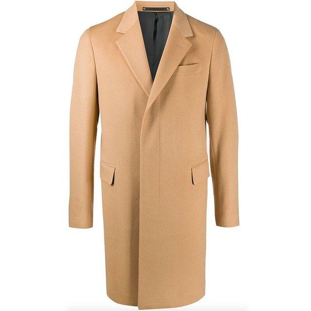 Найкращі бежеві пальта для чоловіків: 10 модних моделей цього сезону - фото 429795