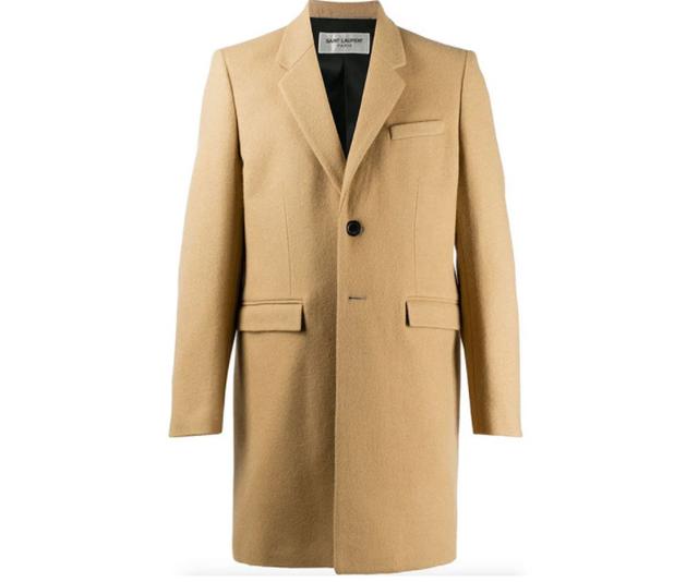 Найкращі бежеві пальта для чоловіків: 10 модних моделей цього сезону - фото 429798
