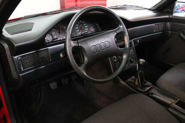Audi 100 з пробігом 7 тисяч км виставили на продаж за Logan - фото 429879