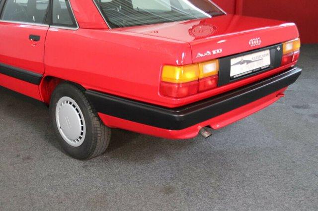 Audi 100 з пробігом 7 тисяч км виставили на продаж за Logan - фото 429882