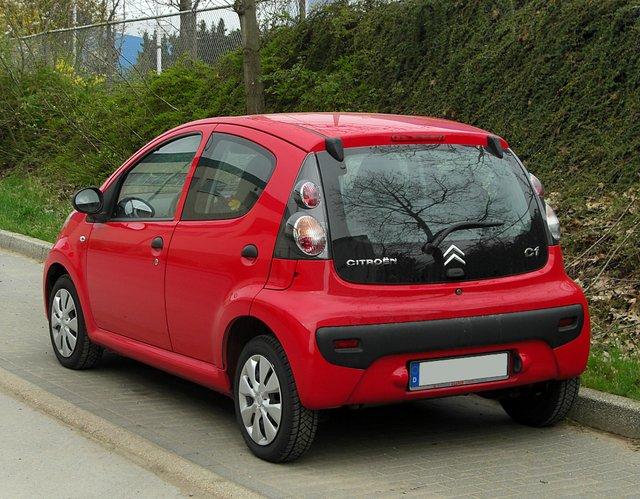 Французькі автомобілі, які вважають найнадійнішими - фото 429932
