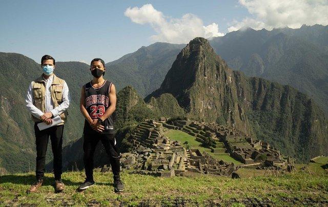 Влада Перу відкрила Мачу-Пікчу під час пандемії спеціально для одного туриста, і ось чому - фото 430034