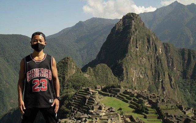 Влада Перу відкрила Мачу-Пікчу під час пандемії спеціально для одного туриста, і ось чому - фото 430035