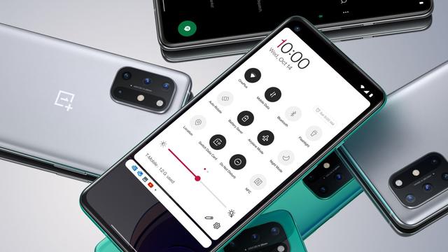 Представлено OnePlus 8T: технічні характеристики, ціна й огляд нового смартфона - фото 430225