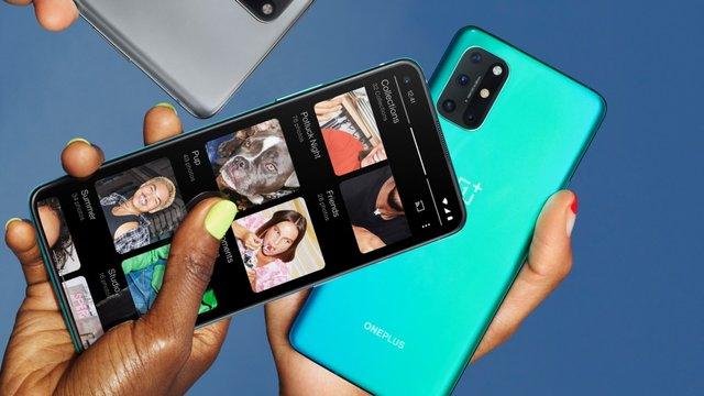 Представлено OnePlus 8T: технічні характеристики, ціна й огляд нового смартфона - фото 430226