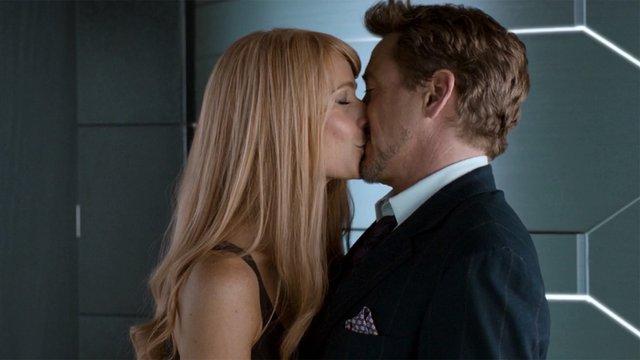 Актриси Голлівуду поскаржилися на поцілунки з Робертом Дауні-молодшим і Метью МакКонахі - фото 430395