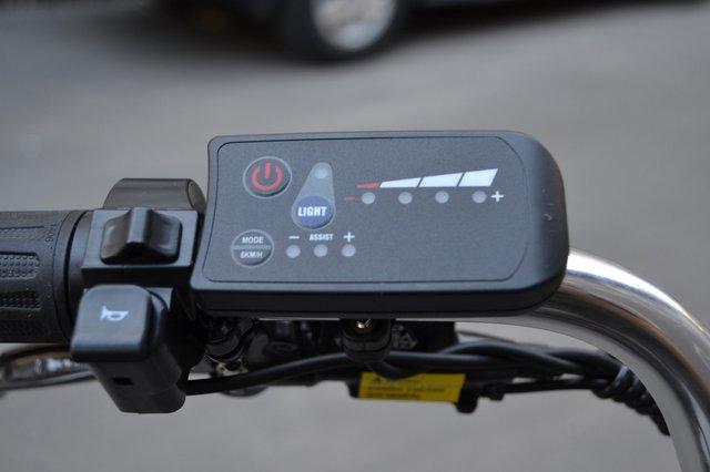 Стартували продажі українського вантажного електробайка Delfast Trike - фото 430528