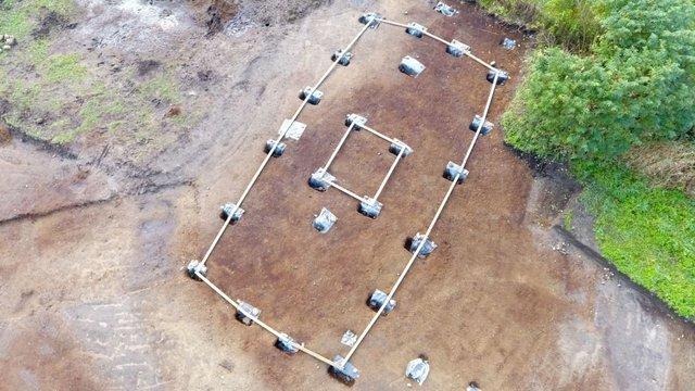 Для фанатів Вікінгів: у Норвегії виявили 1200-літній храм Тора і Одіна - фото 430544