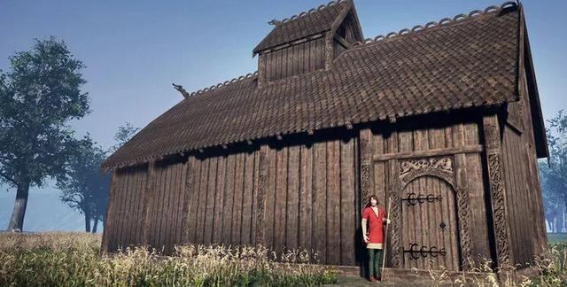 Для фанатів Вікінгів: у Норвегії виявили 1200-літній храм Тора і Одіна - фото 430545