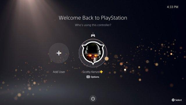 Sony нарешті показала інтерфейс PlayStation 5 - фото 430607
