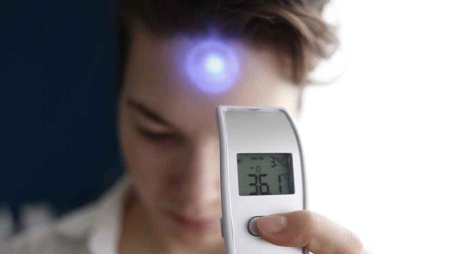 Яким градусником краще вимірювати температуру - фото 430624