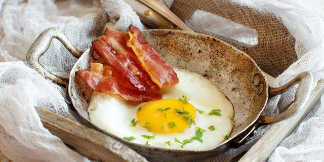 Три корисних сніданки на кожен день: версія вчених - фото 430640