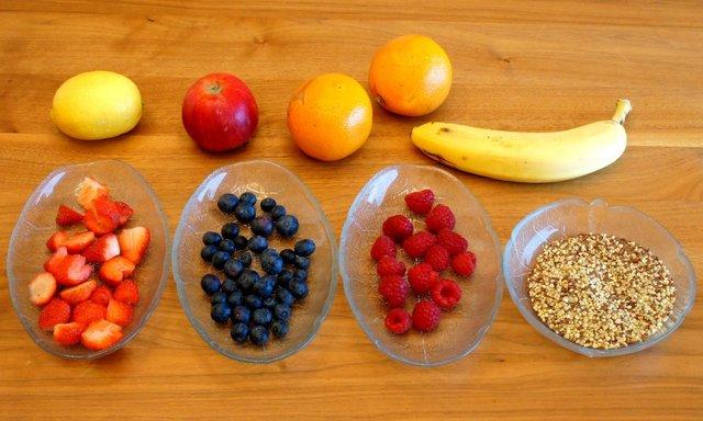 Три корисних сніданки на кожен день: версія вчених - фото 430641