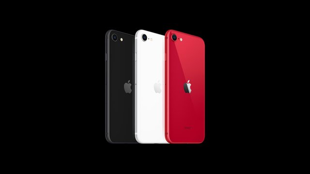 iPhone SE (2020) – той же iPhone 8, але потужніший - фото 430709
